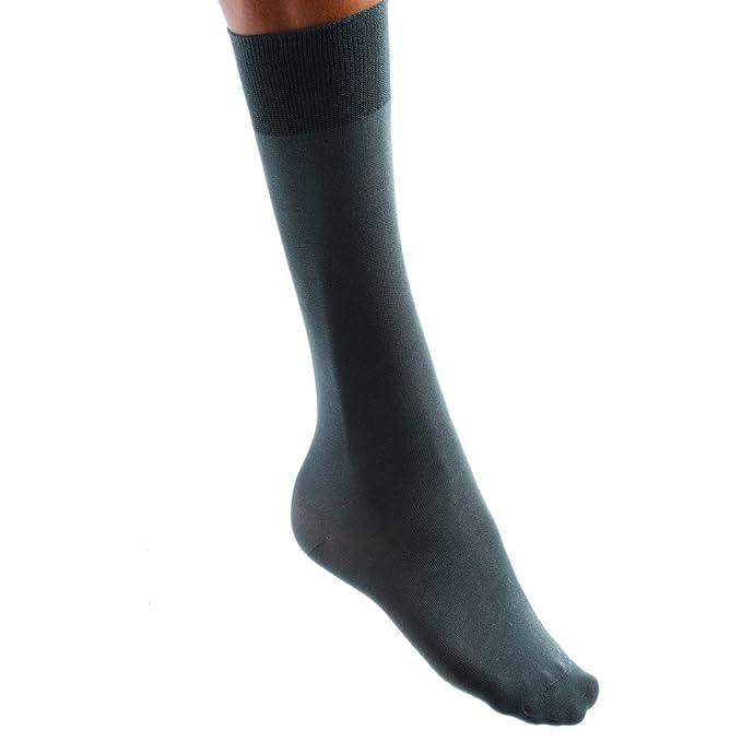 Tepso® Calcetines largos contra la psoriasis o dermatitis atópica/eczema: Amazon.es: Ropa y accesorios