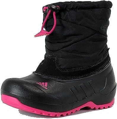 adidas Girl's Fashion Boots Winter Fun