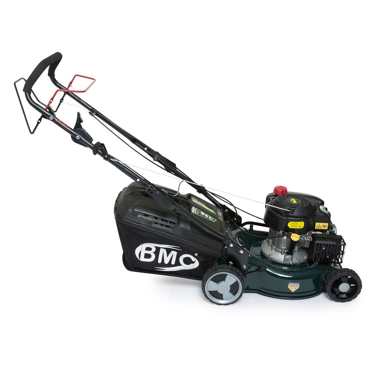 BMC Lawn Racer Cortacésped de 17