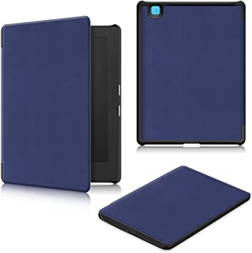 Kepuch Custer Funda para Kobo Aura H2O Edition 2,Slim Smart Cover ...