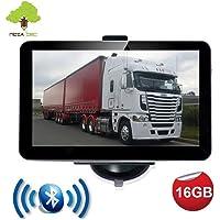 NozaTec Navegador GPS 7