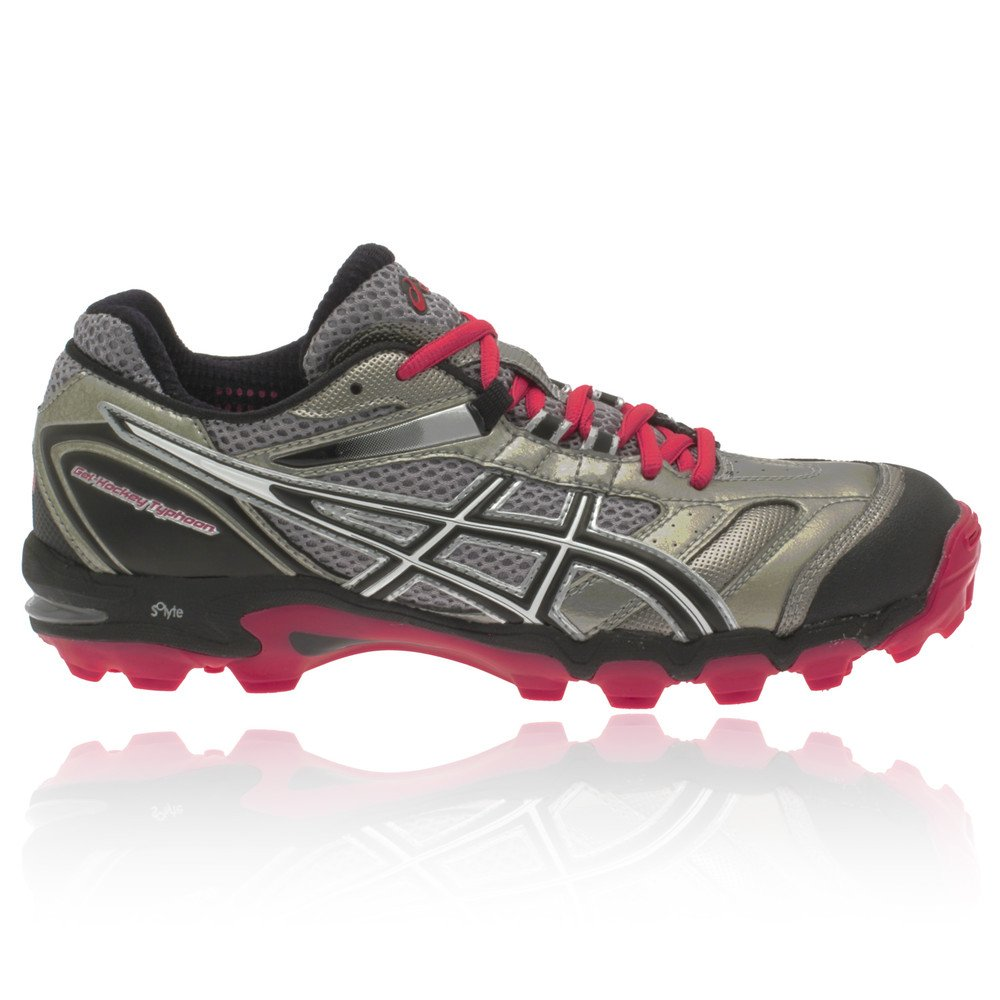 ASICS Gel-Hockey Typhoon Zapatilla de Hockey Señora