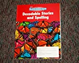 Kaleidoscope - Decodable Stories and Spelling Workbook - Level B, Sra and Graham, 0076143457