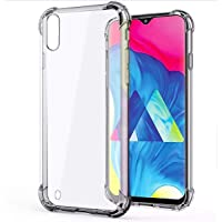 Capa Anti Shock Samsung Galaxy A10 2019, Cell Case, Capa Anti-Impacto, Transparente