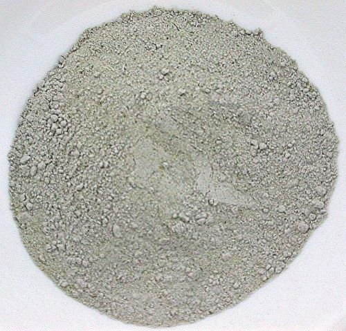 1/2 Ounce Crushed Stone Natural No DYE San Carlos Arizona Olive Peridot Inlay Fine Powder