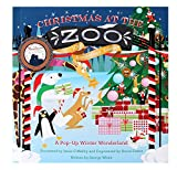 img - for Christmas at the Zoo: 10th Anniversary Edition book / textbook / text book