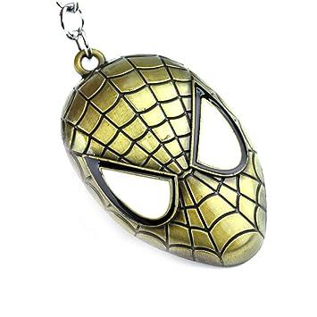 Amazon.com: Reddream - Llavero con diseño de Los Vengadores ...