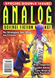 img - for Analog Science Fiction and Fact, July-August 2016 book / textbook / text book