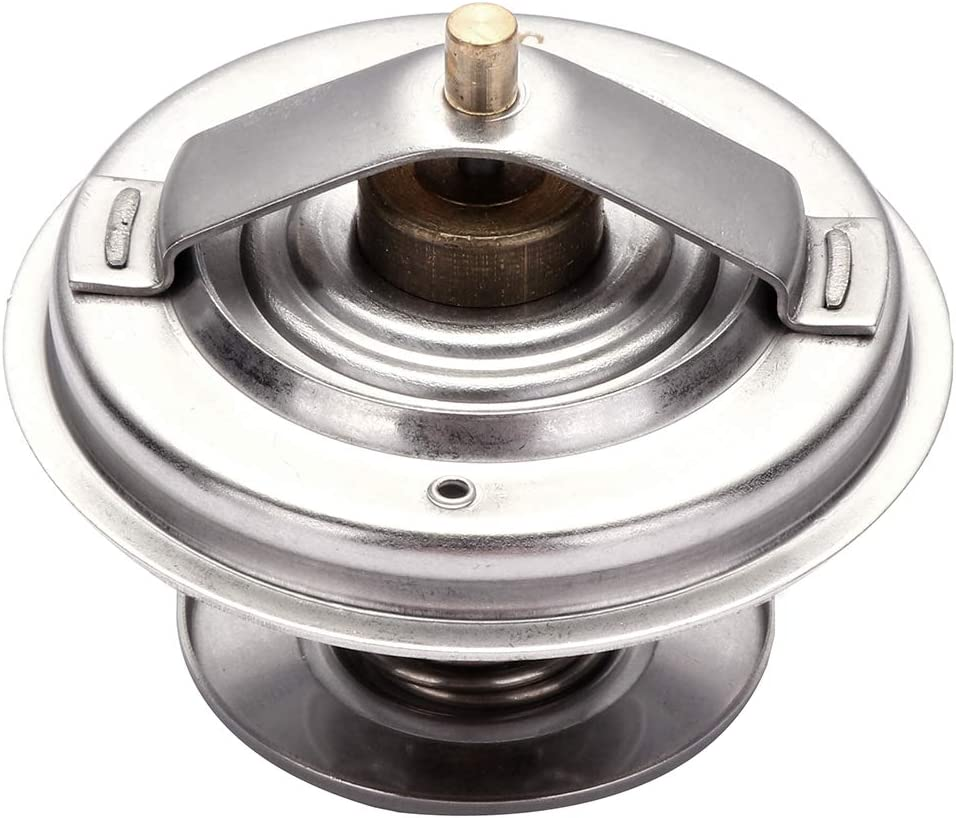 AUTOMUTO 1102000515 Engine Coolant Housing Fit for/1986-1993 Mercedes-Benz 300E,1988-1991 Benz 300SE,1992-1993 Mercedes-Benz 300SE,1988-1991 Mercedes-Benz 300SEL Thermostat Housing Kit Assembly