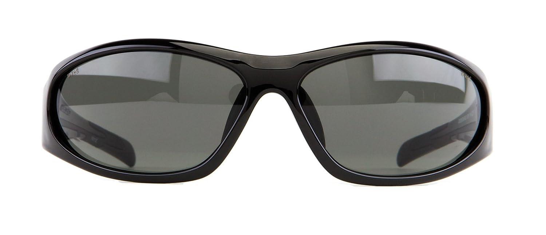 63278684ea Amazon.com  5.11 Tactical Ascend Polarized Lens Eyewear (Black