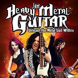 Jam Heavy Metal Guitar