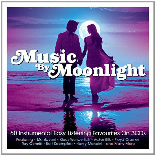 Music By Moonlight - Various
