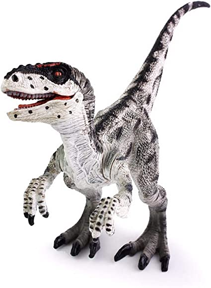 Dinosaur Toy Velociraptor
