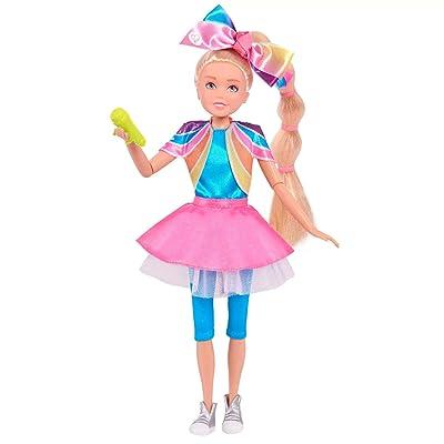 JoJo Siwa Singing Doll It's Time to Celebrate: Toys & Games