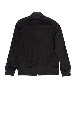 a basso prezzo 22677 76cf2 Nike Giacca Tuta Bambino Jordan nera: Amazon.co.uk: Clothing