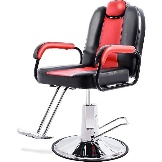 Hydraulic Reclining Chair