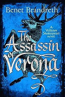 Book Cover: The Assassin of Verona: A William Shakespeare Novel