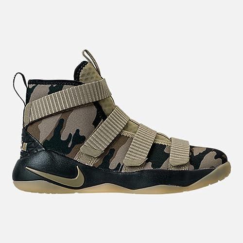 best service sale get online Nike Boys' Preschool Lebron Soldier 11 Basketball Shoes Boys ...