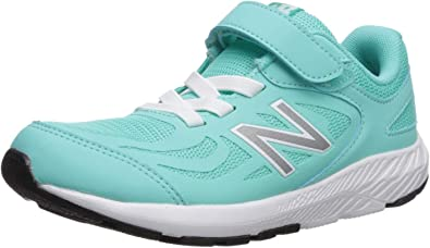 New Balance Unisex-Child 519 V1 Running