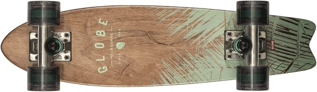 グローブ (Globe) Bantam ST Evo Hawaiian Mint Chip 6 X 23  クルーザー