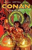 Conan Omnibus Volume 2: City of Thieves