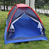 Waterproof Single Layer Hiking Camping Tent