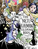img - for The Neil Gaiman Coloring Book book / textbook / text book