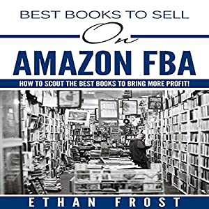 best books to sell on amazon fba how to scout the best books to bring more profit. Black Bedroom Furniture Sets. Home Design Ideas