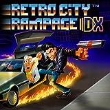 Retro City Rampage DX - Sony PSP [Digital Code]
