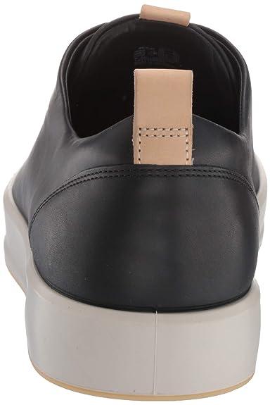 3db05a8c0a7e84 ECCO Herrenschuhe - Sneakers - Halbschuhe Soft 8 LX Men`S - lace   Amazon.de  Schuhe   Handtaschen