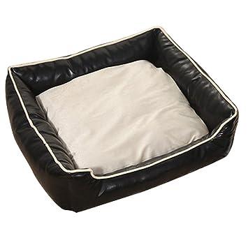 yiiquan Animal doméstico nido impermeable cama casa del perro y gato extraíble lavable: Amazon.es: Hogar
