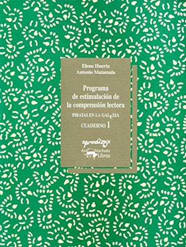 Cuaderno 1 - programa estimulacion de la compresion lectora (Aprendizaje (visor))