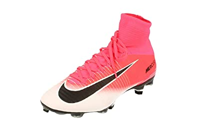 new products e1893 99e43 Amazon.com | Nike Mercurial Superfly V Sgpro Ac Mens ...