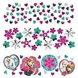 Disney Frozen Foil Confetti Value Pack