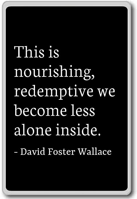 Amazon.com: This is nourishing, redemptive we beco ...