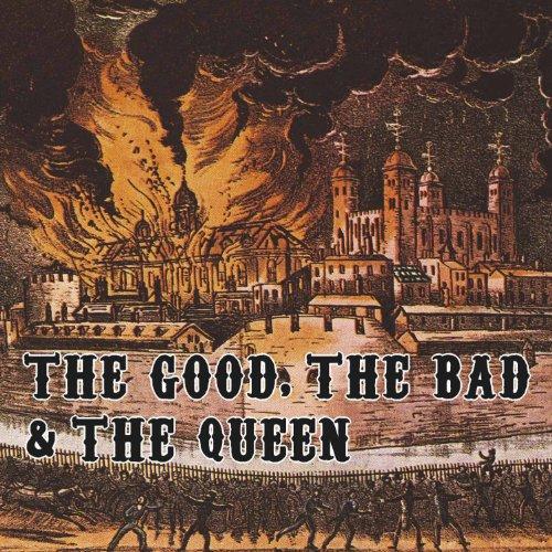 good bad queen - 2