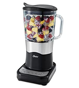 Oster BLSTDG-B 6 Speed, 7-Cup Blender, Black