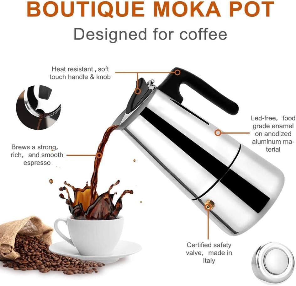 Free Amazon Promo Code 2020 for Stovetop Espresso Maker