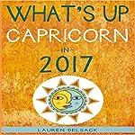 What's up Capricorn in 2017 | Lauren Delsack