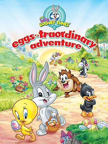 The Baby Looney Tunes Egg-Straordinary Adventure (Tunes Bugs Baby Looney)
