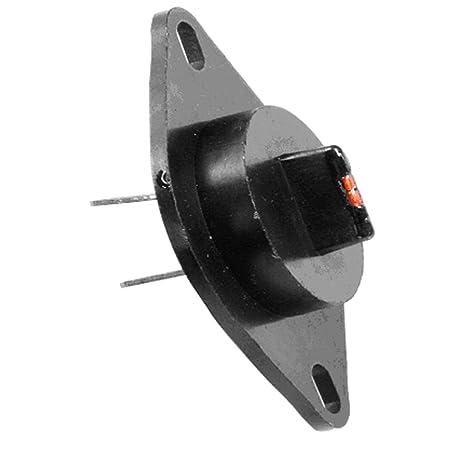 QP2-4.7 Start Relay Refrigerator PTC for 4.7 Ohm 1 Pin CompressoKRFS