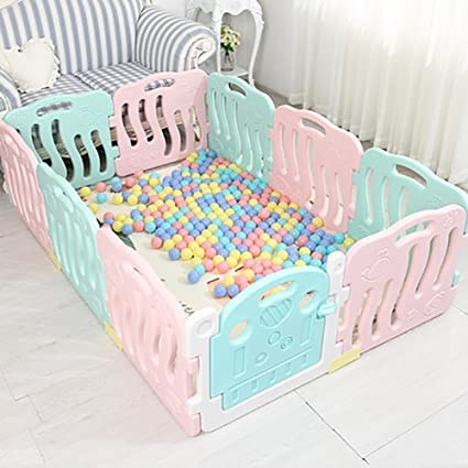 Amazon Com Baby Home Security Toddler Fence Baby Playpen Fence Baby