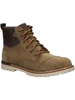 d9169750a8f Amazon.com | TOMS Men's Porter Water-Resistant Boot | Boots