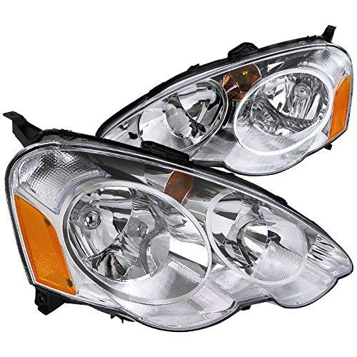 02 acura headlight - 3