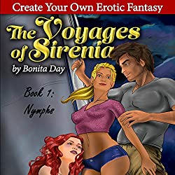 Nymphs: A Create Your Own Erotic Fantasy