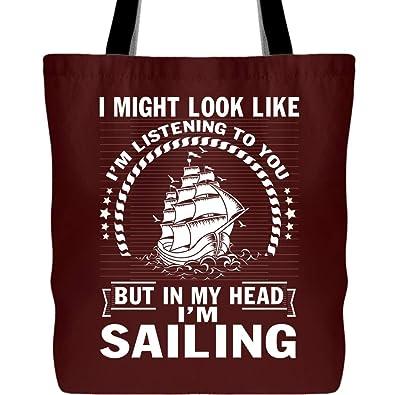 Amazon.com: Bolsa de vela, con correa de hombro larga, con ...