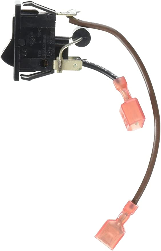 [SCHEMATICS_48ZD]  Amazon.com - Oreck Switch, 2 Speed Rocker in Handle with Diode 9200 - | Oreck Xl 9200 Wiring Diagram S |  | Amazon.com