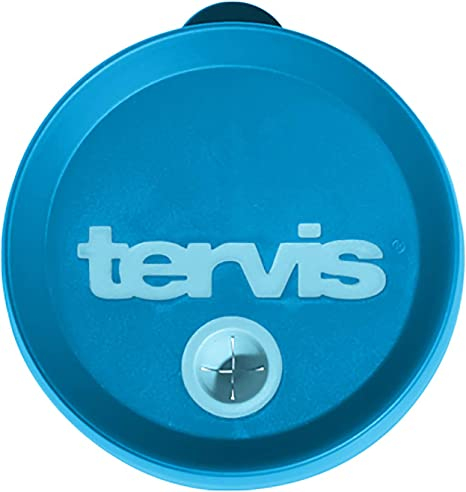 turquoise 24oz Tumbler Lid Tervis Tumbler Company
