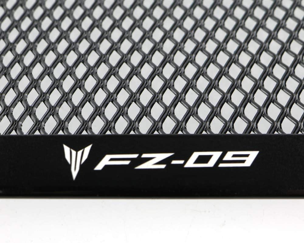 Amazon.com: Rejilla protectora para radiador, para Yamaha FZ ...