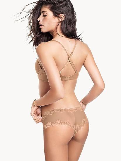 Victoria secrets naked lingerie